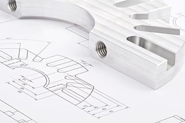 2D tekening naar 3D CAD model omzetten