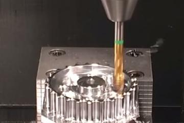 CNC draaien en CNC frezen