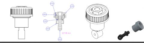 3D voor productie optimalisatie